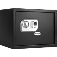 Barska AX11646 Standard Biometric PIstol/Security Safe
