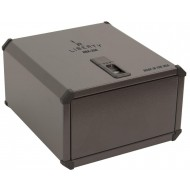 Liberty HDX-250 15 Fingerprint Very Accurate Biometric Pistol Safe